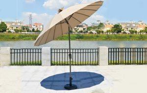 1 7 ADD 300x191 - Ô dù che nắng ngoài trời đang được ưa chuộng trên thị trường