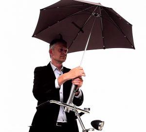 nhung chiec o du danh cho nguoi di xe dap 300x272 - Những chiếc ô dù dành cho người đi xe đạp