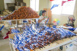 nhung dieu ma xuong san xuat o du can luu y 300x200 - Những điều mà xưởng sản xuất ô dù cần lưu ý